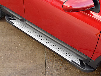 Rufford Style Aluminium Side Step - Range Rover Vogue 2013>