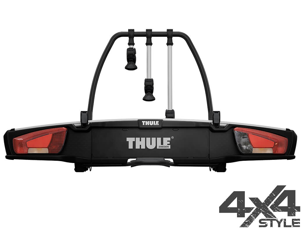 Thule VeloSpace XT 3 - Bike Rack