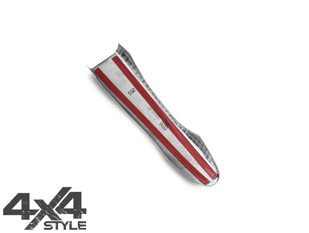 Stainless Steel Door Handle Cover Set - Nissan Qashqai 14-17