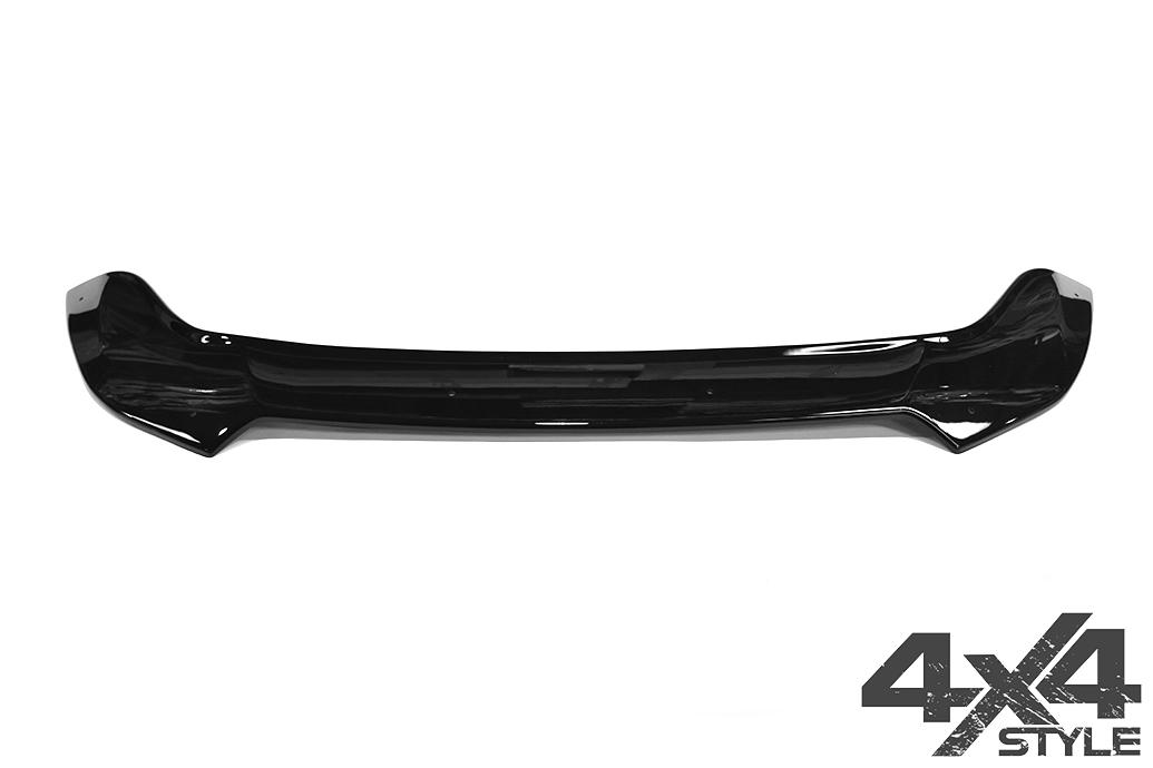 Gloss Black Acrylic Bonnet Deflector - Subaru XV 2012>