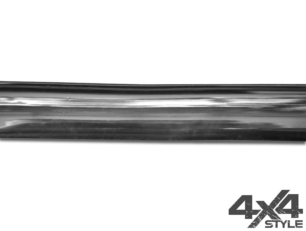 Chrome Side Door Lower Streamer Set - Nissan X-Trail 14>
